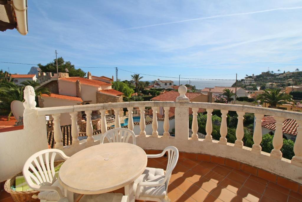 Imagen del Villa Estrella