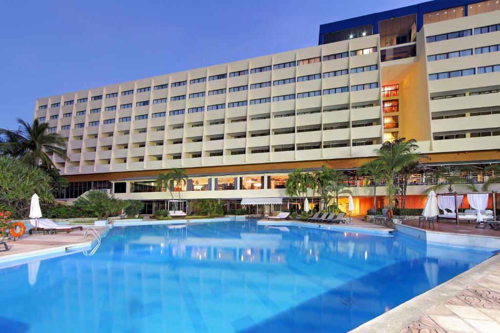 ドミニカン フィエスタ ホテル & カジノ(Dominican Fiesta Hotel & Casino)