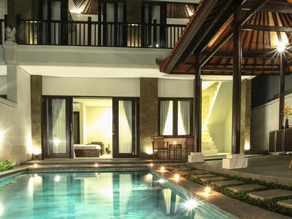 Linda Villa Sanur (Indonesië Sanur) - Booking.com