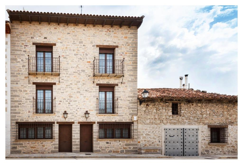 Apartments In Cantavieja Aragon