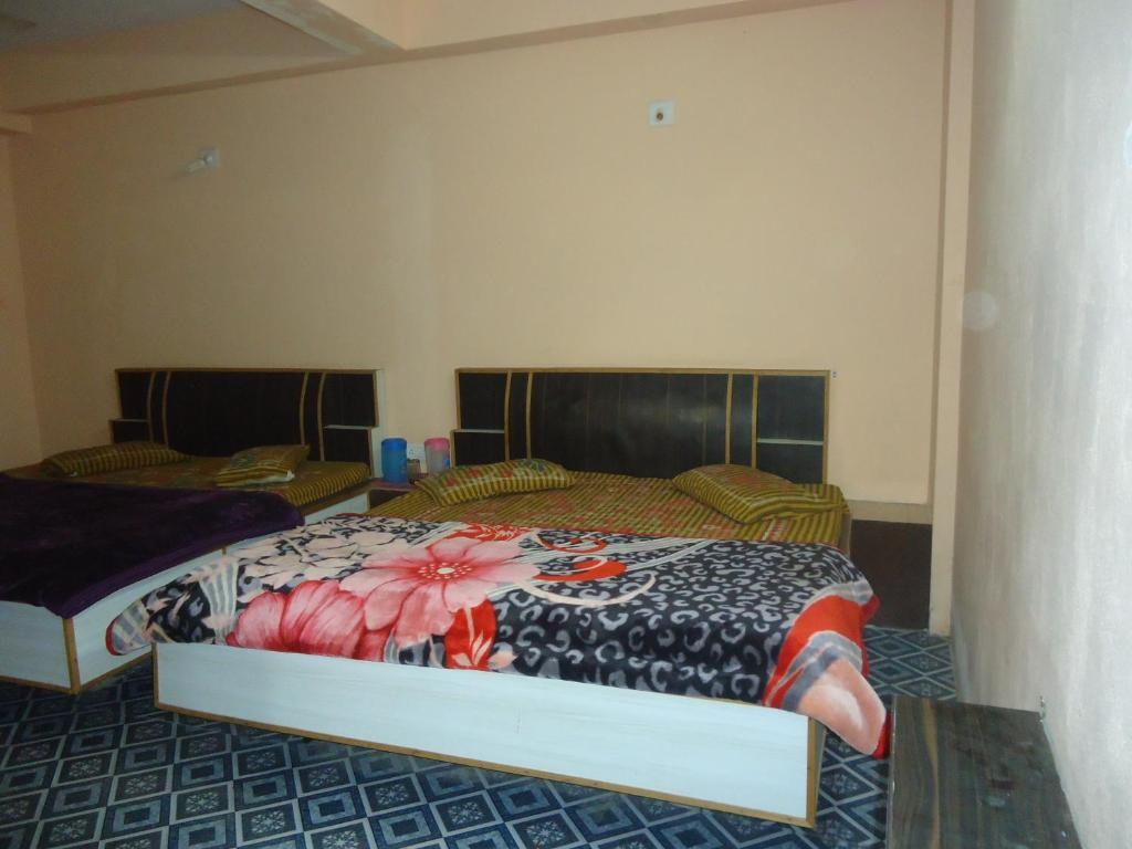 Hotel New Green View Hotel New Green View Katra India Bookingcom