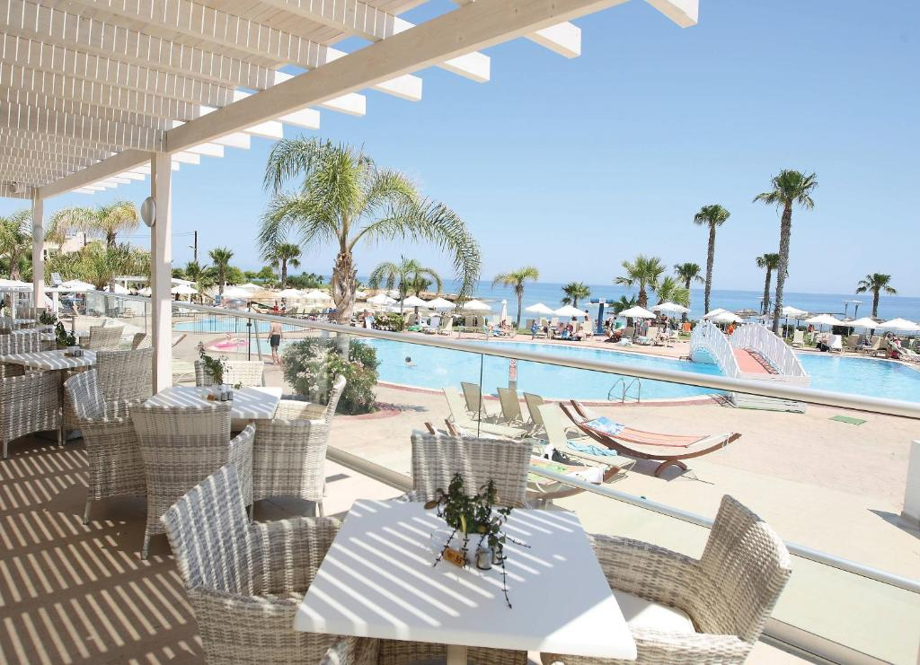 Marlita Beach Hotel Apartments, Protaras, Cyprus - Booking.com