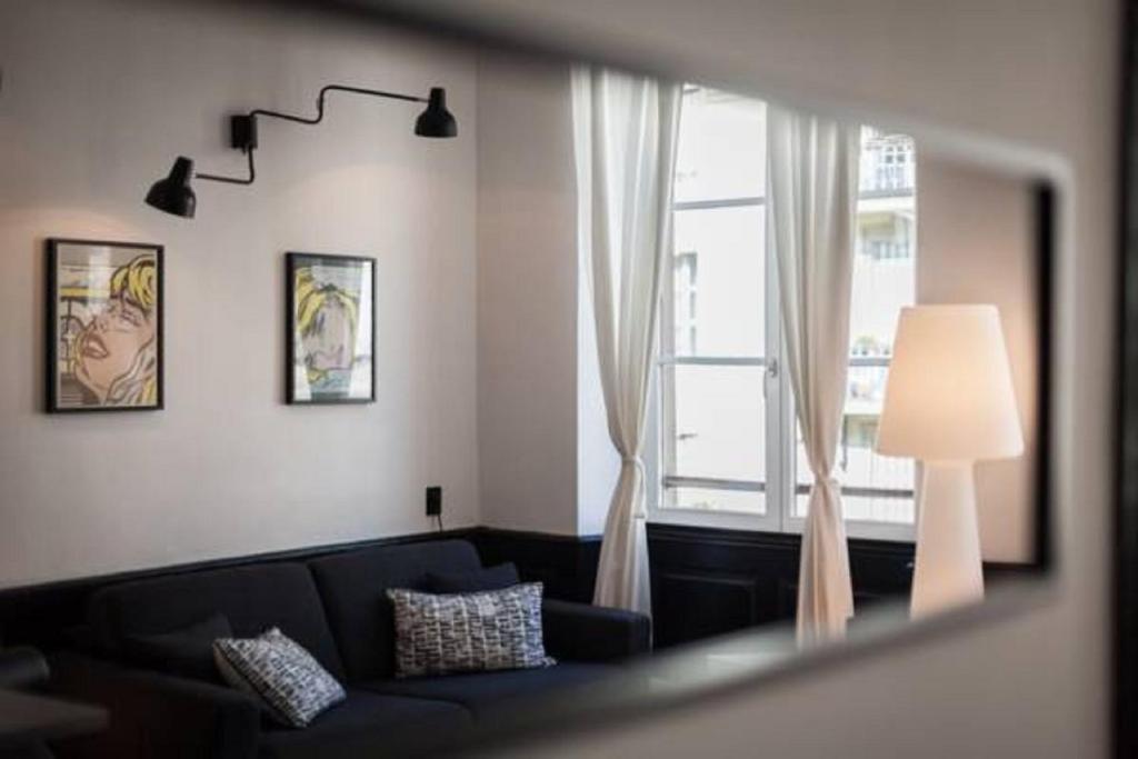 Appartements meubl s strasbourg france strasbourg for Appartement meuble strasbourg