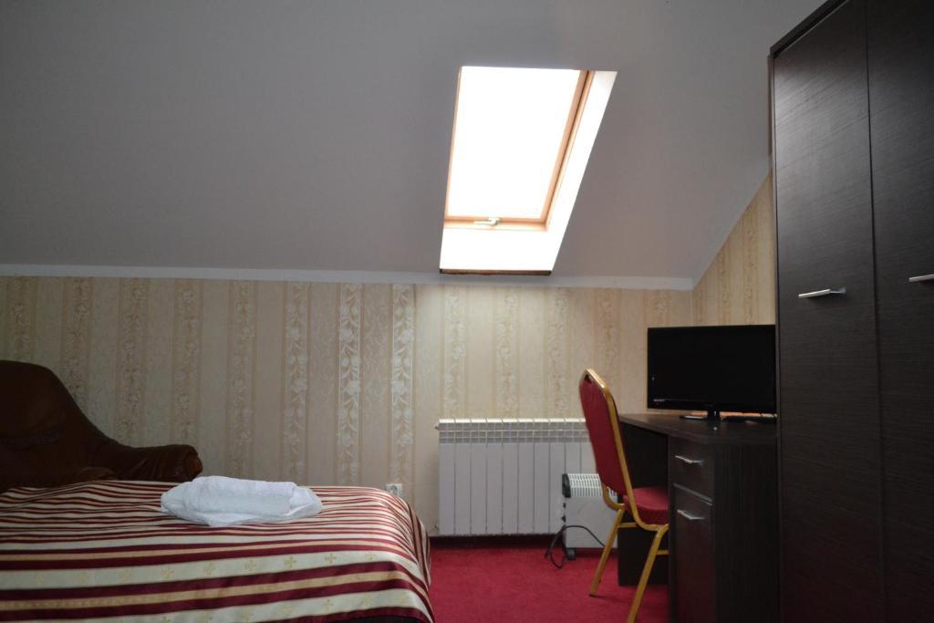 Motel Capitto Polen Kostrzyn Nad Odra Booking Com