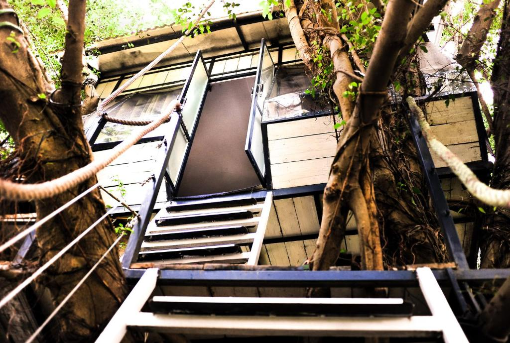 Vietnam Treehouse Part - 30: Lush Garden Studio U0026 Tree House, Hanoi (Vietnam) Rooms