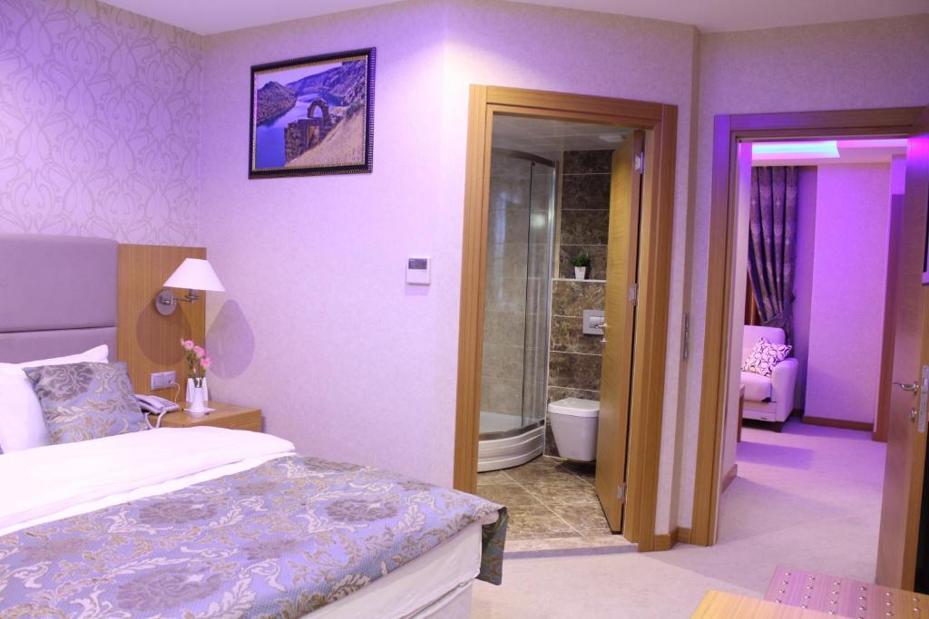 Adana Yukselhan Hotel