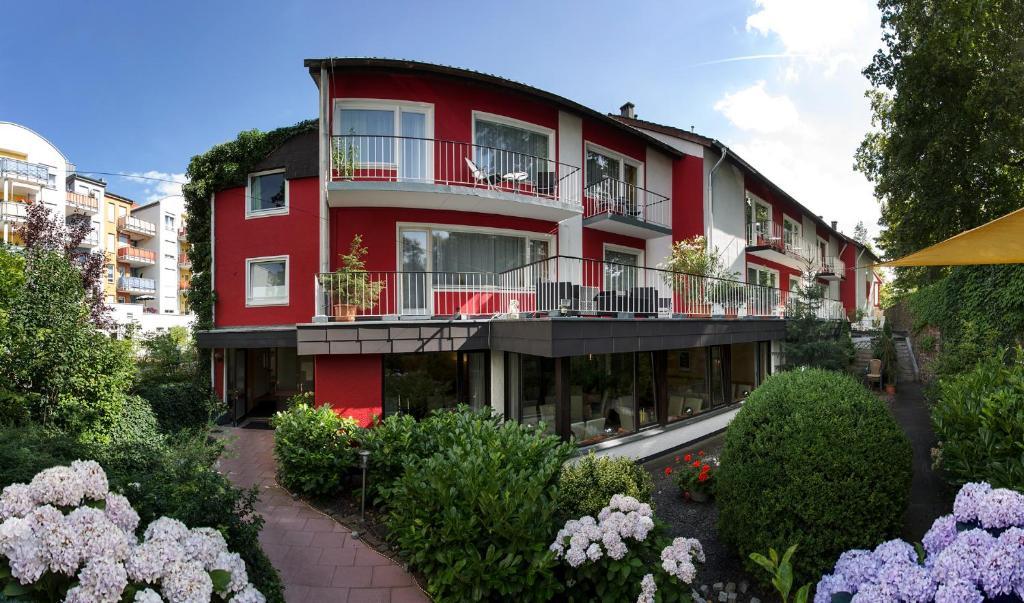 Stadt-Hotel Bad Hersfeld, Including Photos