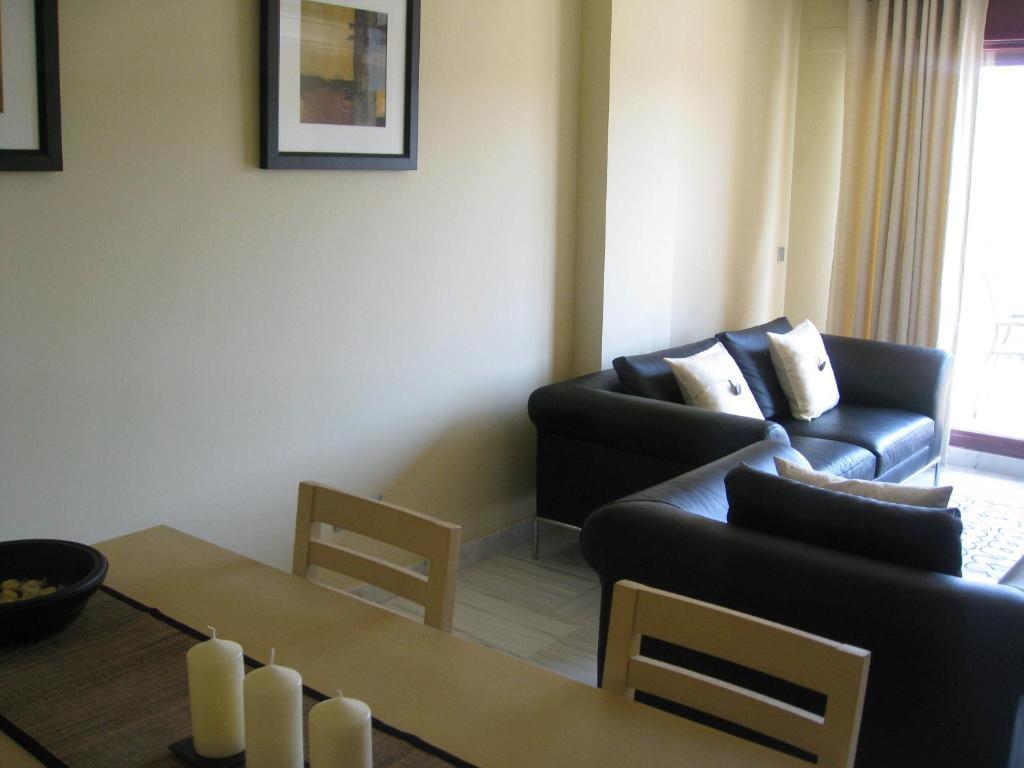 Imagen del Apartamentos Parque Botánico Resort