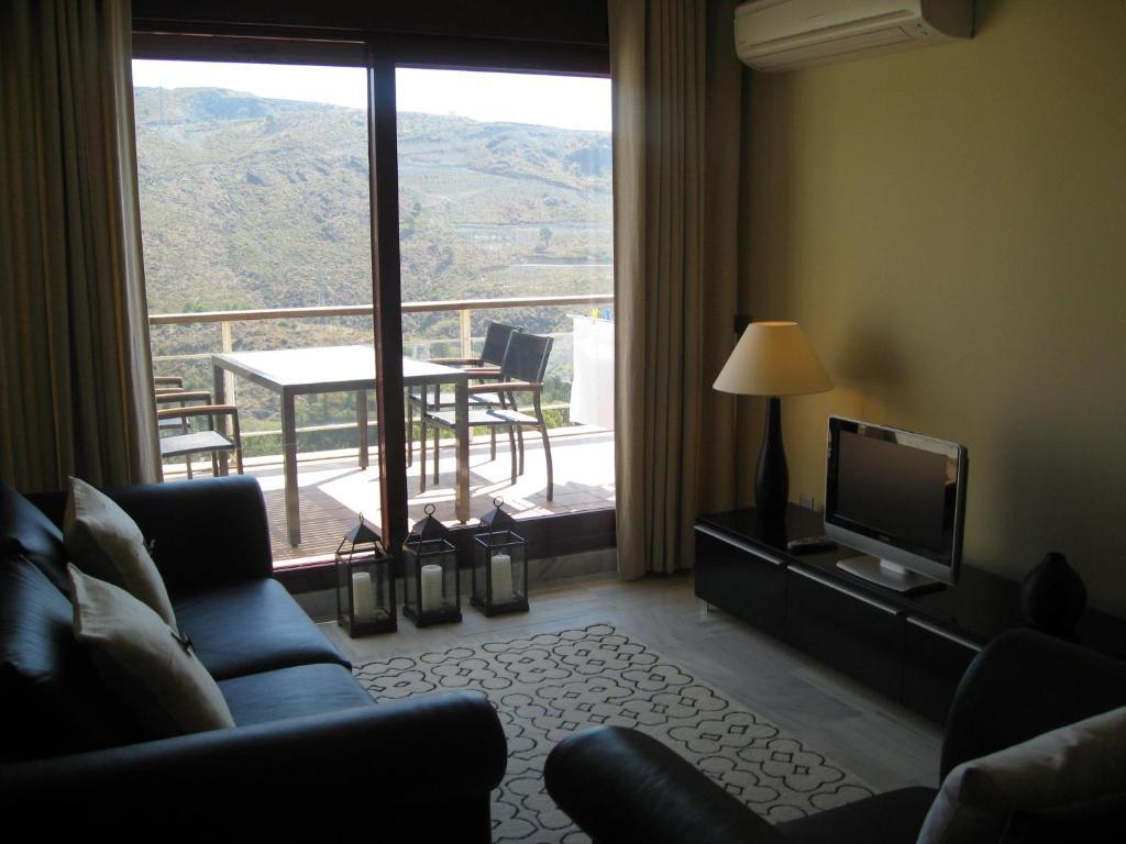 Apartamentos Parque Botánico Resort imagen