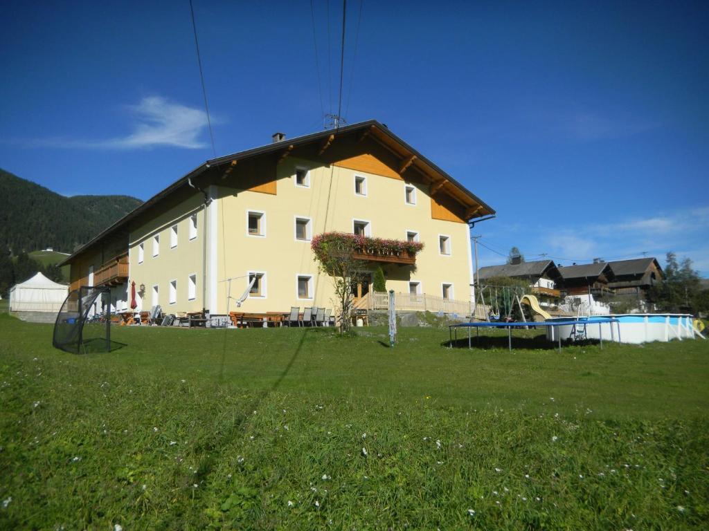 Hotels in der Nähe : Ferienhaus Töldererhof