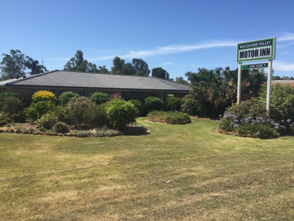 MacQuarie Valley Motor Inn