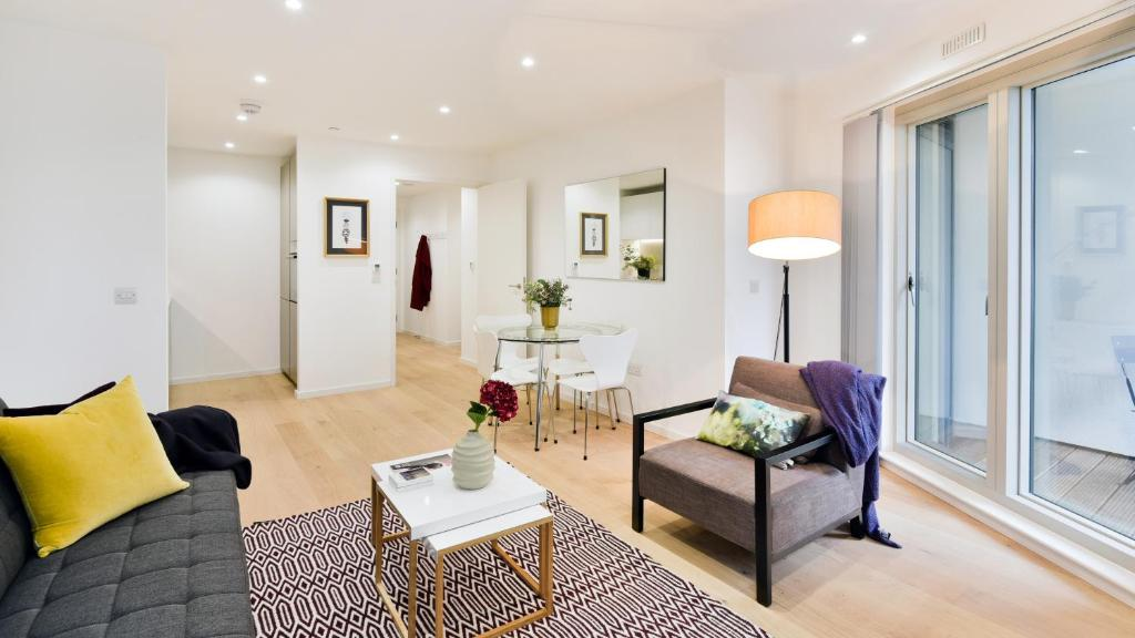 Foyer Apartments Clapham South : Apartment clapham south london including reviews