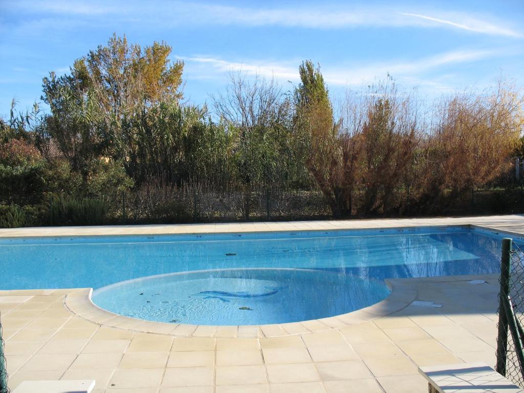 Vacation Home La Provençale, Vaison-la-Romaine, France - Booking.com