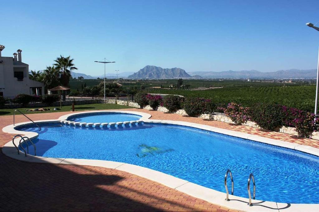 Casa Alba La Finca Golf imagen