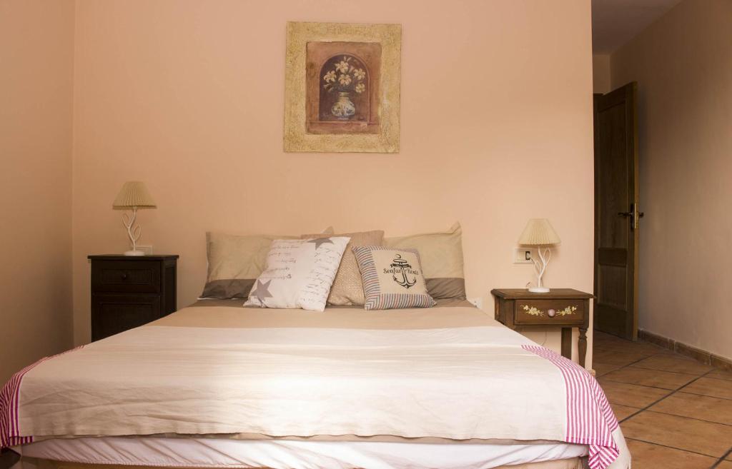 Apartments San Marcos Icod De Los Vinos Spain Bookingcom