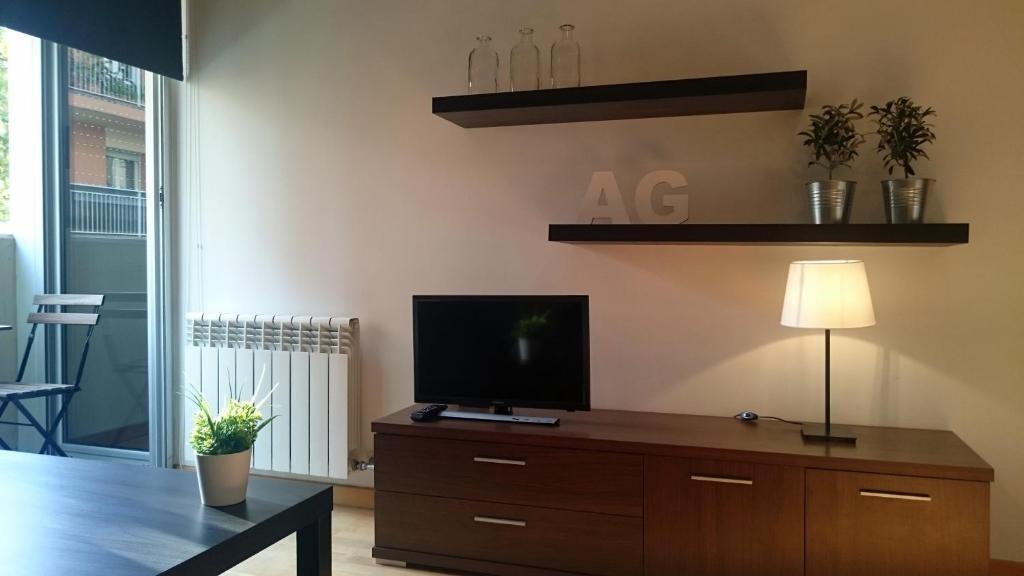 Apartment Bosch imagen