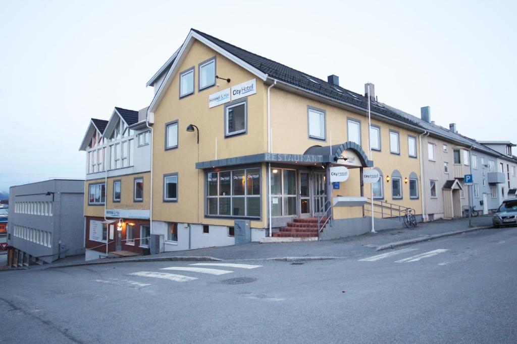 City Hotel Bodø Reserve Now Gallery Image Of This Property