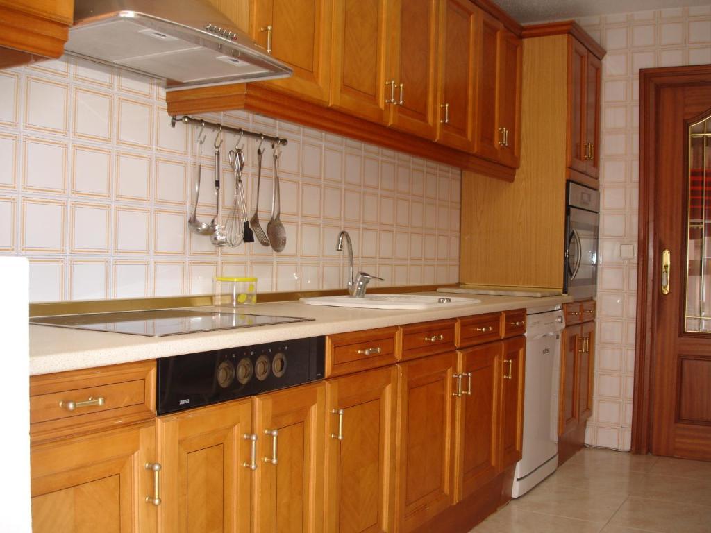 Apartamento etxezuri espa a benidorm - Ofertas de apartamentos en benidorm ...