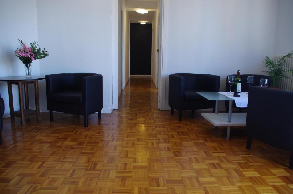 Apartamento El Olivo fotografía