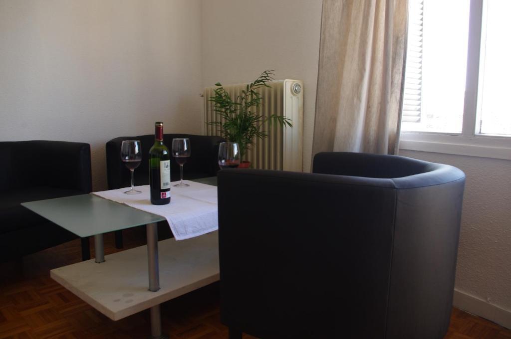 gran imagen de Apartamento El Olivo