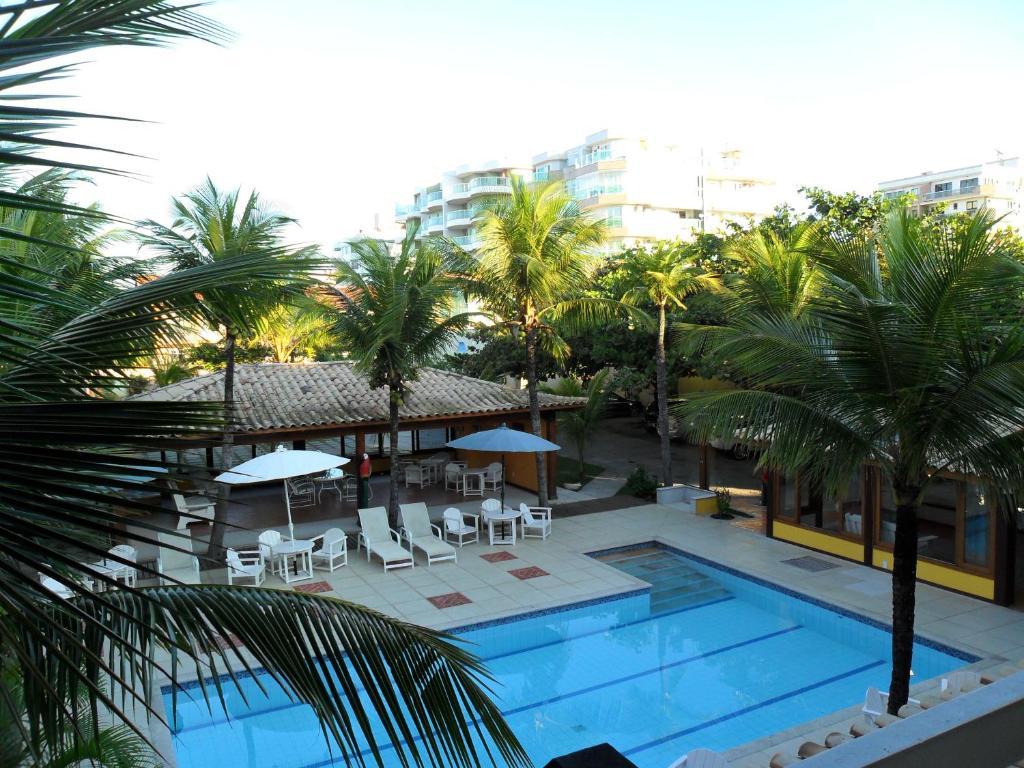 Pousada mar de cabo frio brasil cabo fr o for Le marde hotel
