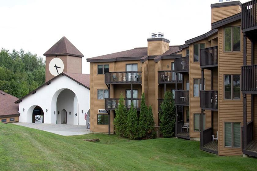 Mountain Lodge At Okemo, Ludlow (USA) Deals
