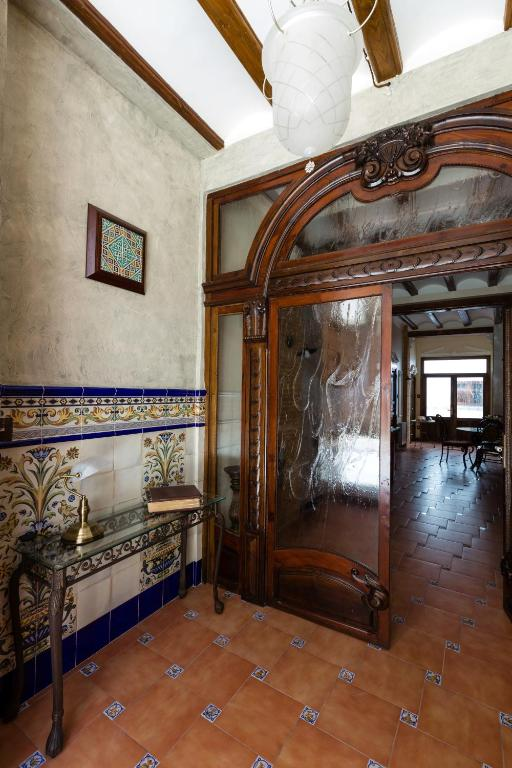 Casa Las Martinas imagen