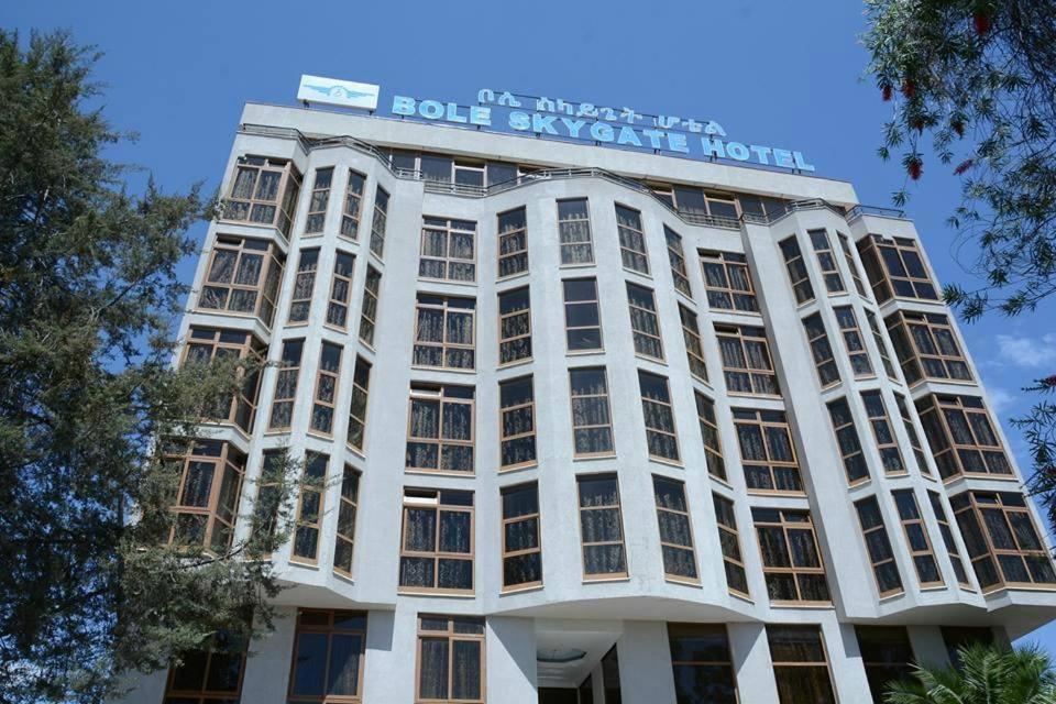 Bole Skygate Hotel Addis Ababa Ethiopia Booking Com