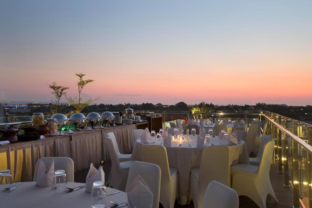 Hotel Santika Seminyak Indonesia Booking Com