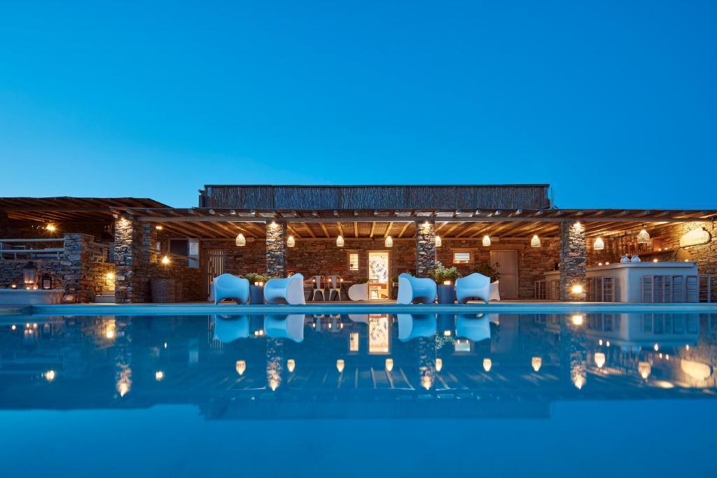 Villa Diles Rinies Tinos Town Greece Bookingcom