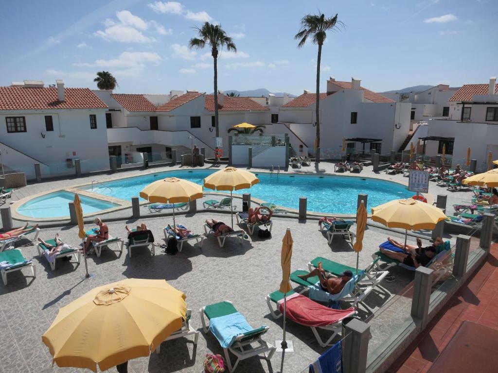 Imagen del Apartamentos Villa Florida