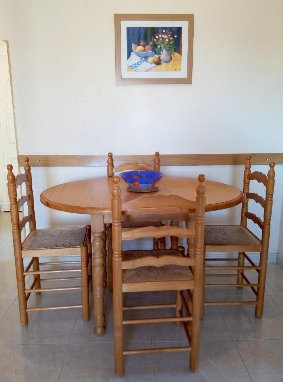 Apartamentos Arenales Del Sol III imagen