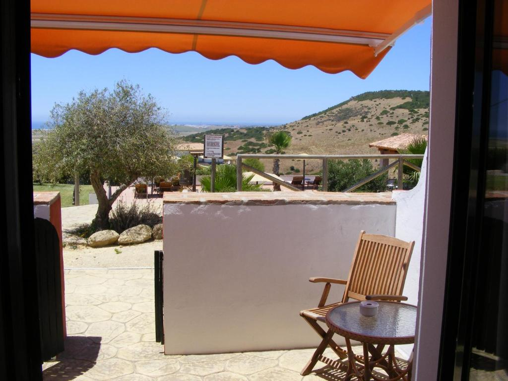 boutique hotels in vejer de la frontera  39