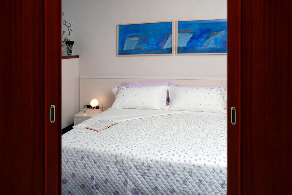 Hôtel proche : Residence Cristoforo Colombo