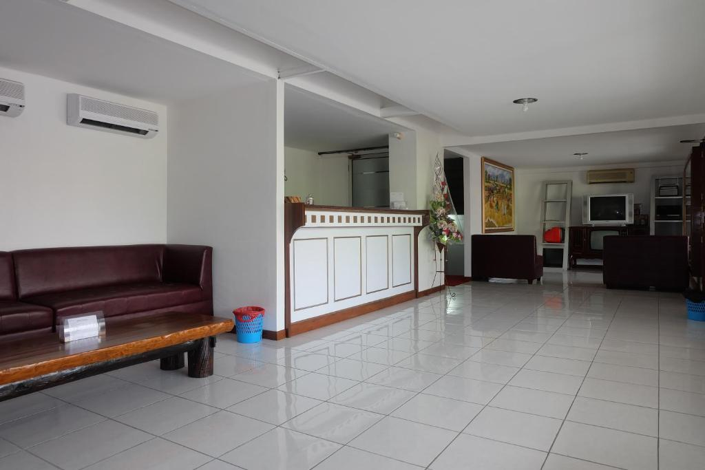 Hotel Olympic Jogja Yogyakarta Indonesia Booking Com