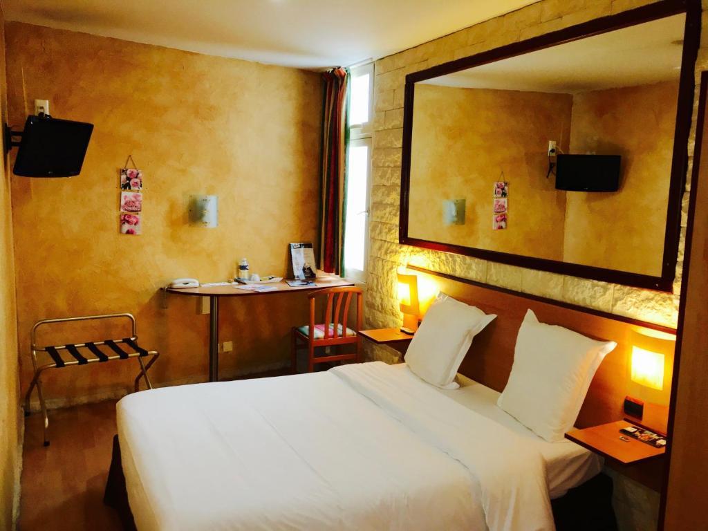 Hotel Bosquet Pau Centre
