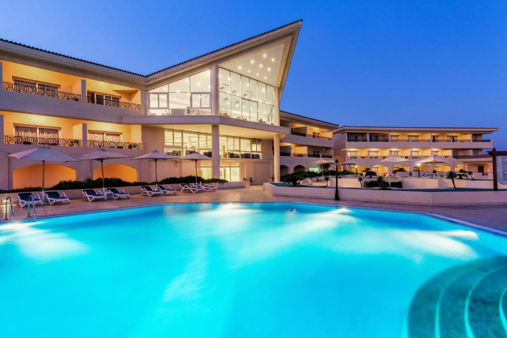 Cleopatra Luxury Resort Makadi Bay Adults Only Hurghada Updated