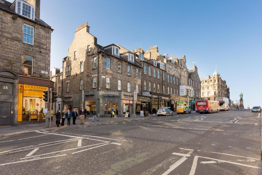 Edinburgh Tattoo And Hotel Deals