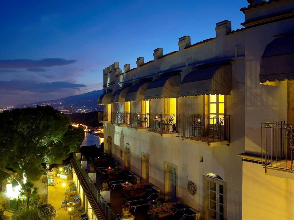 Hotel Bel Soggiorno (Italien Taormina) - Booking.com