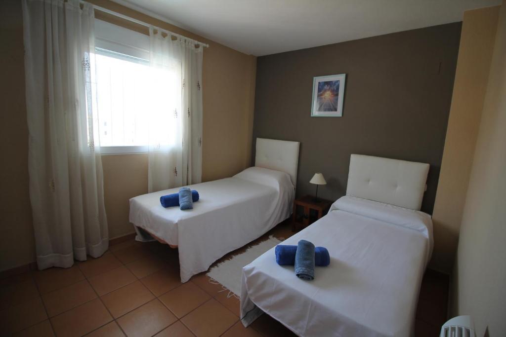 Apartamento Albir Plaza Holiday foto