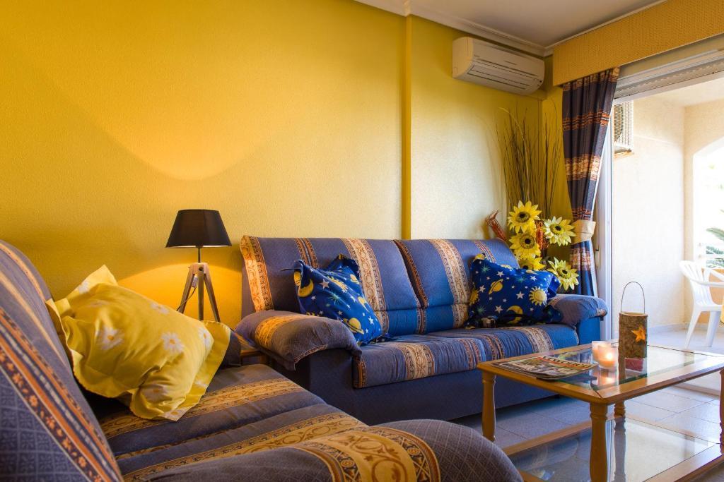 Bonita foto de Apartment Ibiza
