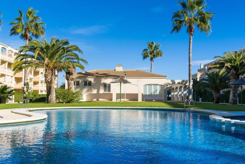 Apartment Ibiza imagen