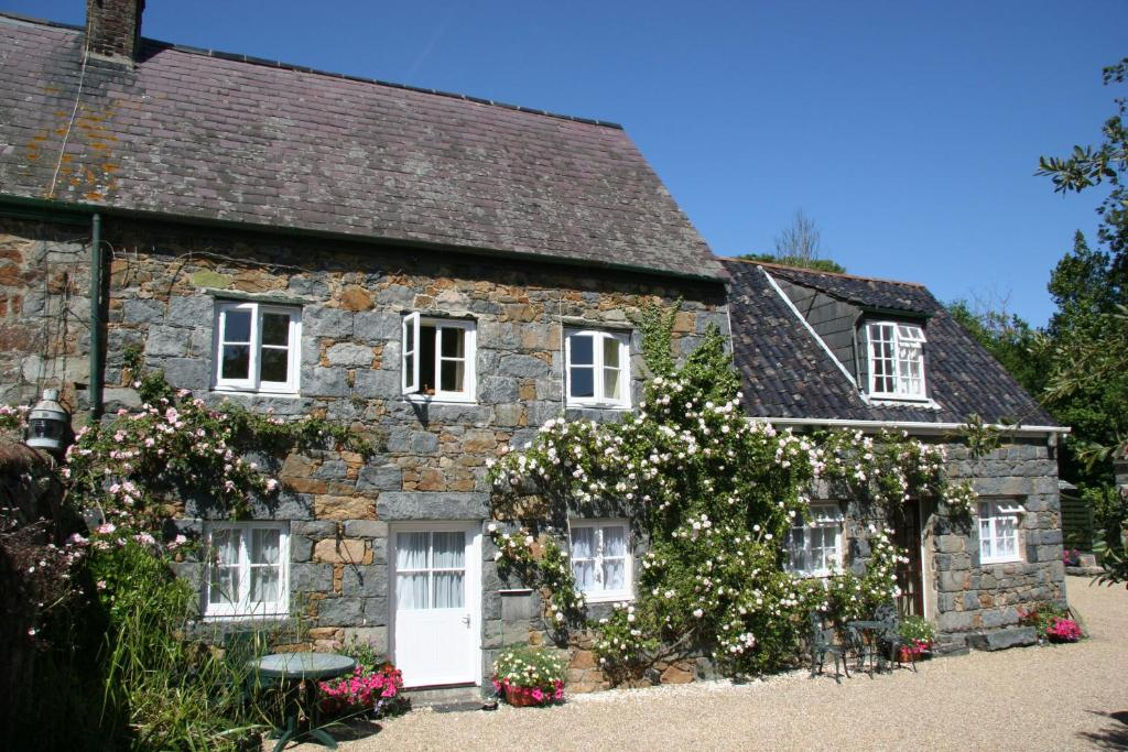 Channel Islands Self Catering Accommodation