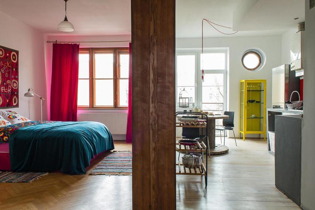 Boho Style Apartment, Cracovia - Prezzi aggiornati per il 2019