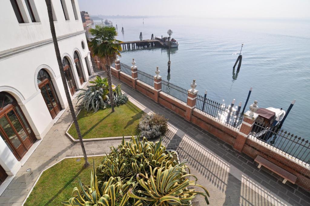 Centro Soggiorno San Servolo, Venezia: ultime recensioni hotel