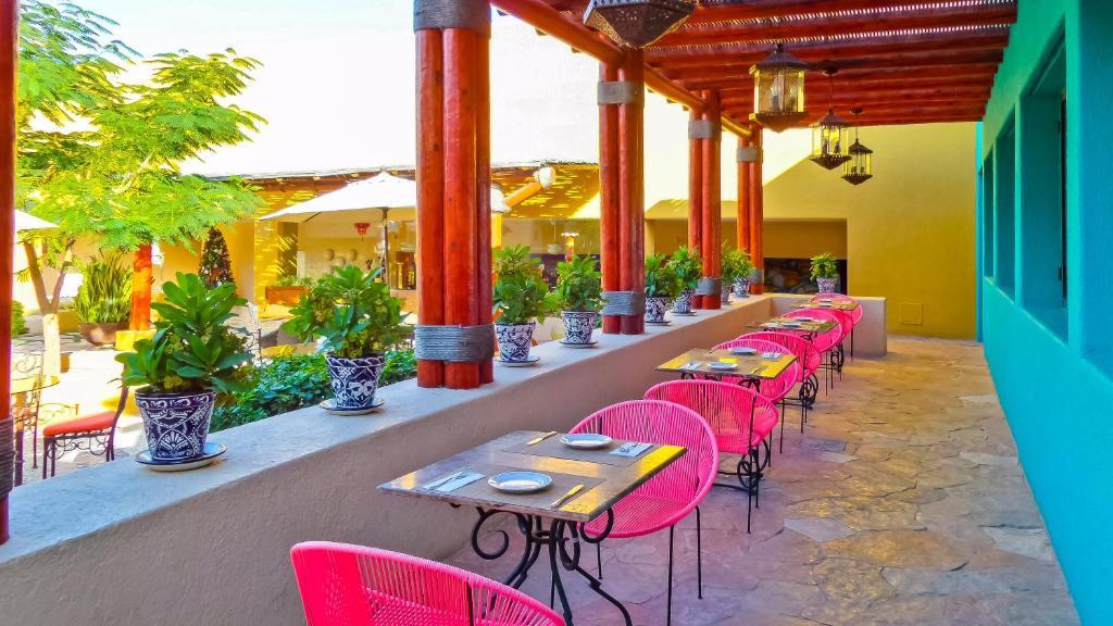 Attractive Hotel Los Patios, Cabo San Lucas (Mexico) Deals