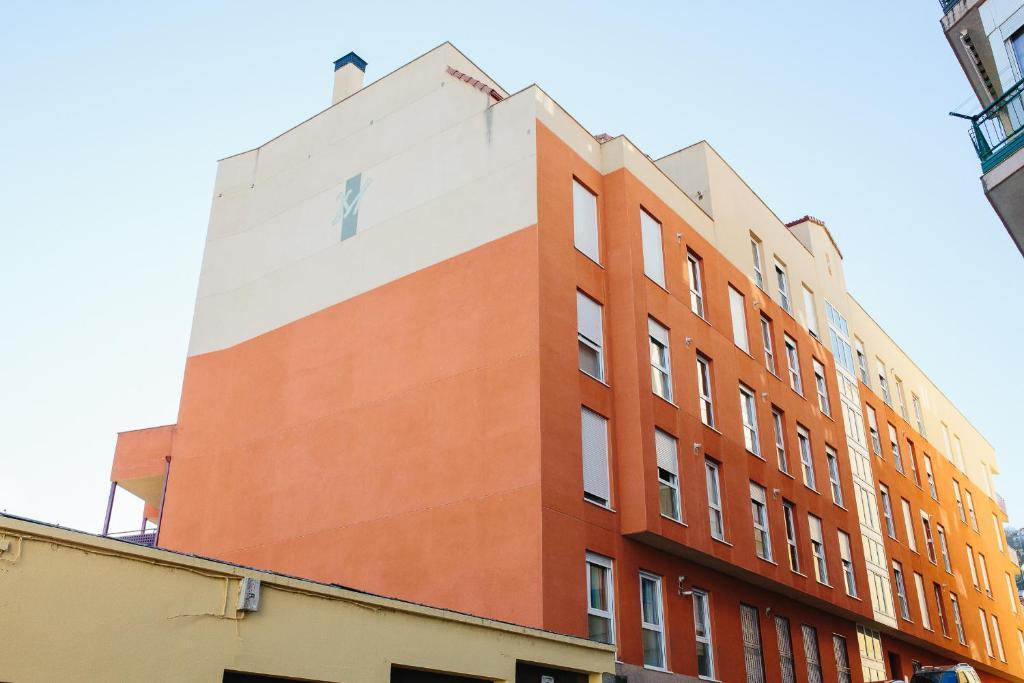 Apartamentos Valdesierra II imagen