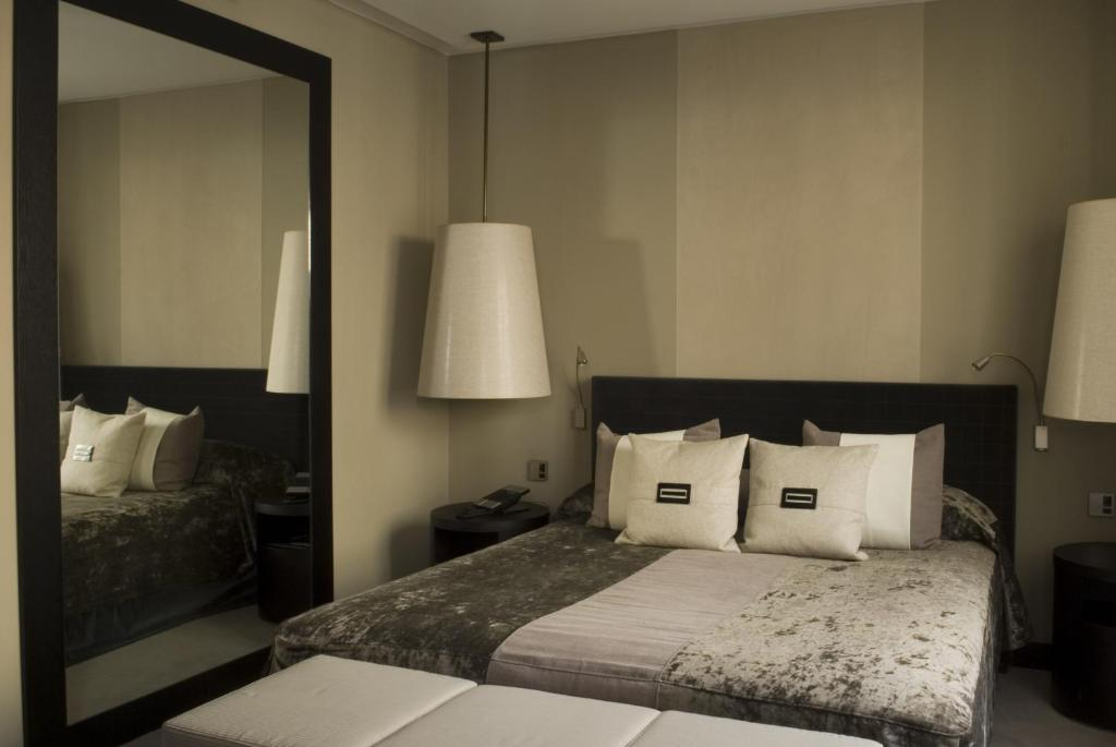 boutique hotels barcelona  205