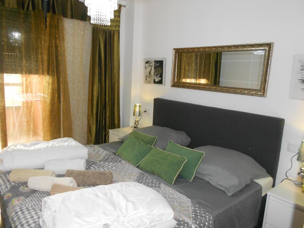 Apartments In Ondara Valencia Community