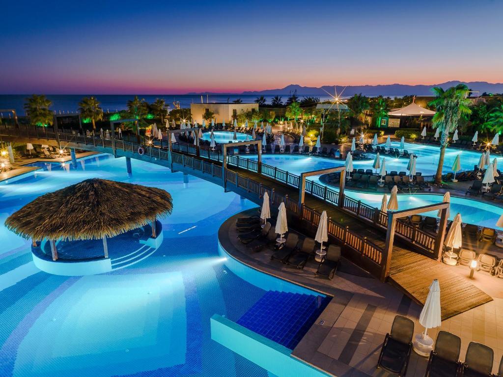 Resort Sherwood DreamsAll InclusiveBelek Boazkent